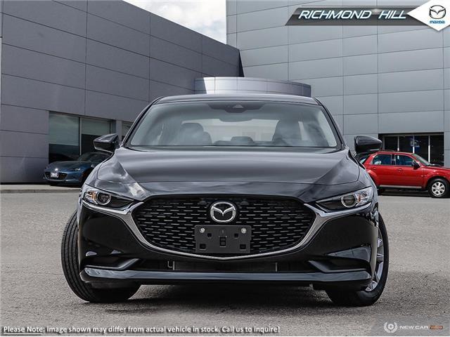 2019 Mazda Mazda3 GS (Stk: 19-299) in Richmond Hill - Image 2 of 23