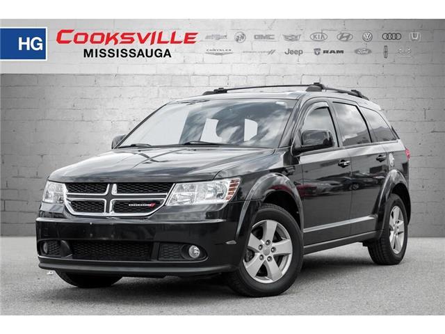 2013 Dodge Journey CVP/SE Plus (Stk: 892361T) in Mississauga - Image 1 of 18