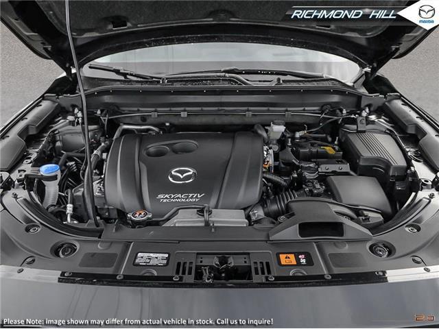 2019 Mazda CX-5 GT (Stk: 19-142) in Richmond Hill - Image 6 of 23