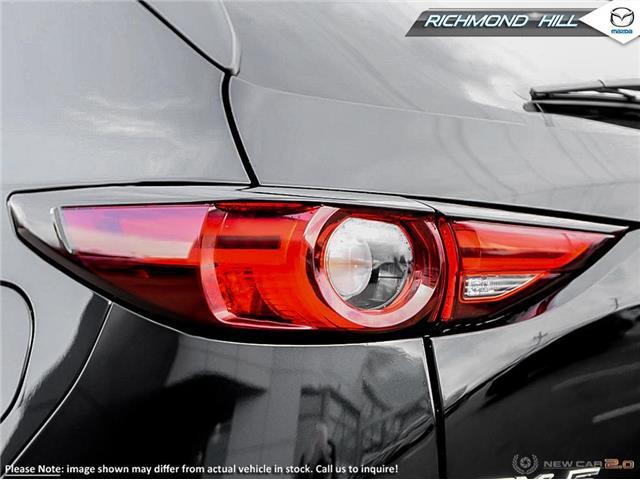 2019 Mazda CX-5 GT (Stk: 19-142) in Richmond Hill - Image 11 of 23