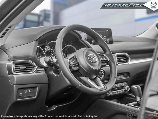 2019 Mazda CX-5 GT (Stk: 19-142) in Richmond Hill - Image 12 of 23