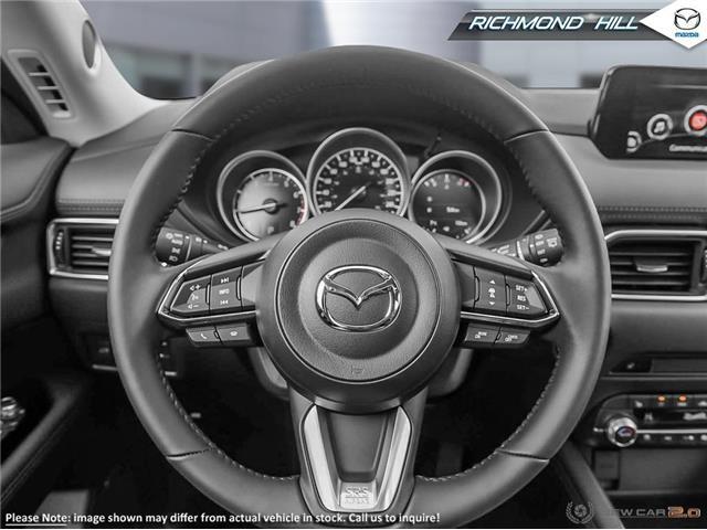 2019 Mazda CX-5 GT (Stk: 19-142) in Richmond Hill - Image 13 of 23