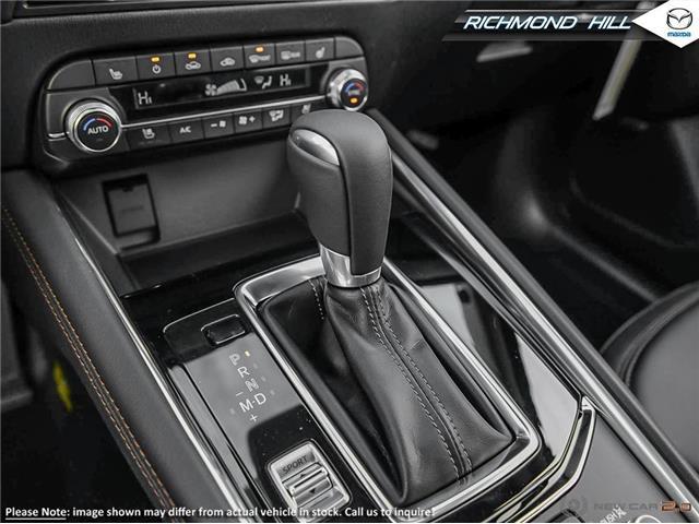 2019 Mazda CX-5 GT (Stk: 19-142) in Richmond Hill - Image 17 of 23