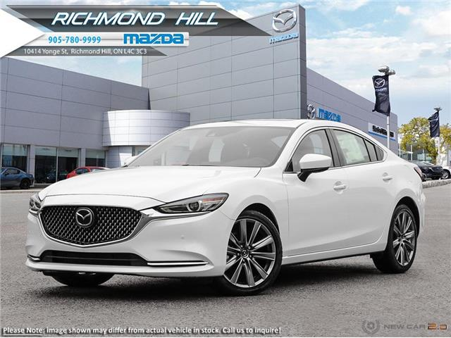 2018 Mazda MAZDA6 Signature (Stk: 18-560) in Richmond Hill - Image 1 of 23
