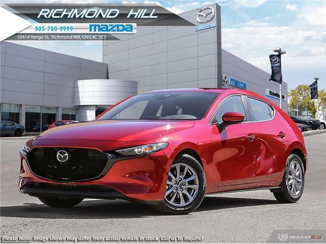 2019 Mazda Mazda3 Sport GS (Stk: 19-319) in Richmond Hill - Image 1 of 23