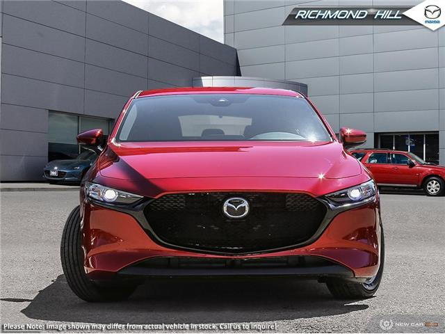 2019 Mazda Mazda3 Sport GS (Stk: 19-319) in Richmond Hill - Image 2 of 23