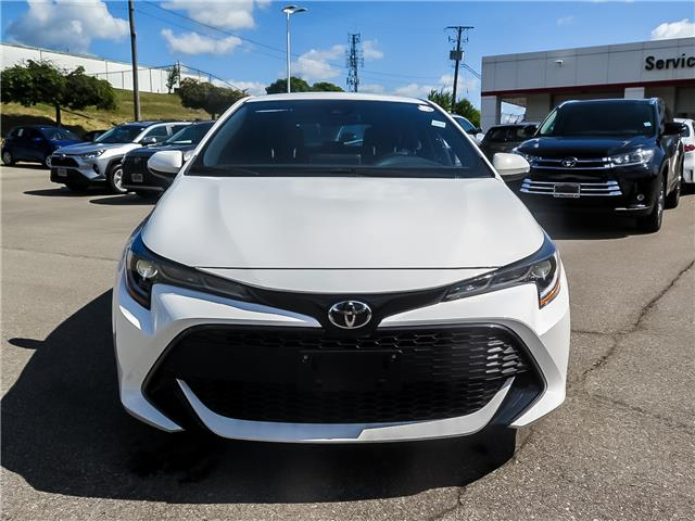 2019 Toyota Corolla Hatchback Base (Stk: 92123) in Waterloo - Image 2 of 18