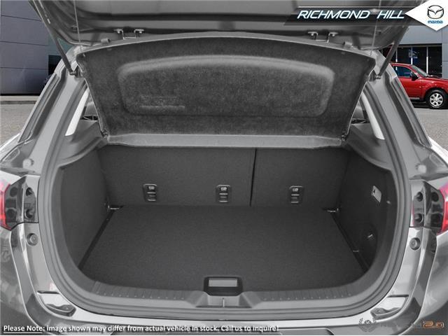 2019 Mazda CX-3 GS (Stk: 19-145) in Richmond Hill - Image 7 of 23