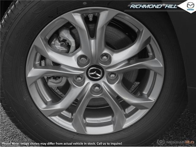 2019 Mazda CX-3 GS (Stk: 19-145) in Richmond Hill - Image 8 of 23