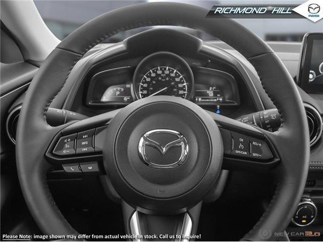 2019 Mazda CX-3 GS (Stk: 19-145) in Richmond Hill - Image 13 of 23