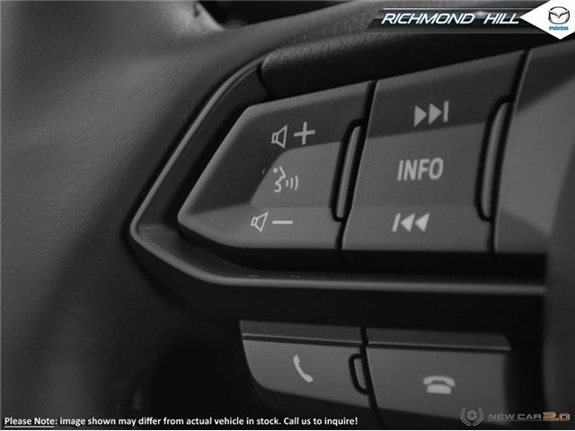 2019 Mazda CX-3 GS (Stk: 19-145) in Richmond Hill - Image 15 of 23