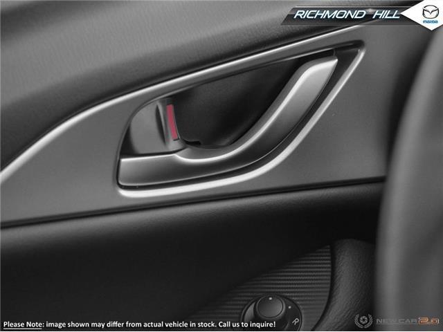 2019 Mazda CX-3 GS (Stk: 19-145) in Richmond Hill - Image 16 of 23