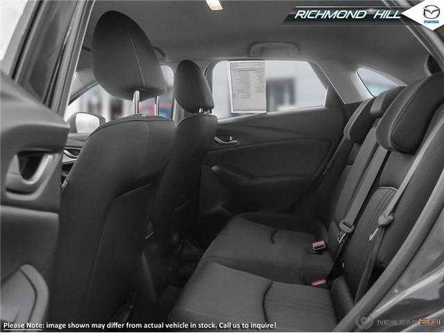 2019 Mazda CX-3 GS (Stk: 19-145) in Richmond Hill - Image 21 of 23