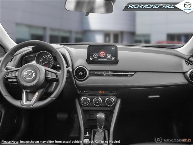 2019 Mazda CX-3 GS (Stk: 19-145) in Richmond Hill - Image 22 of 23