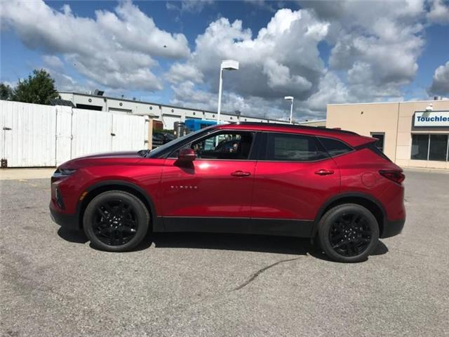 2019 Chevrolet Blazer 3.6 True North (Stk: S646907) in Newmarket - Image 2 of 23