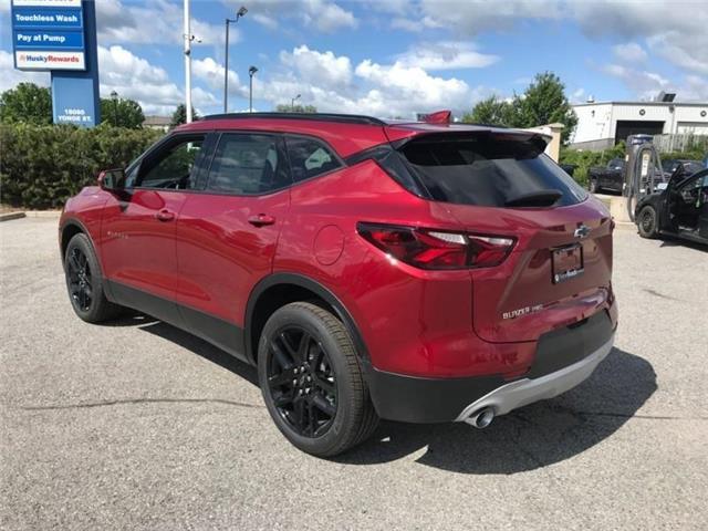 2019 Chevrolet Blazer 3.6 True North (Stk: S646907) in Newmarket - Image 3 of 23