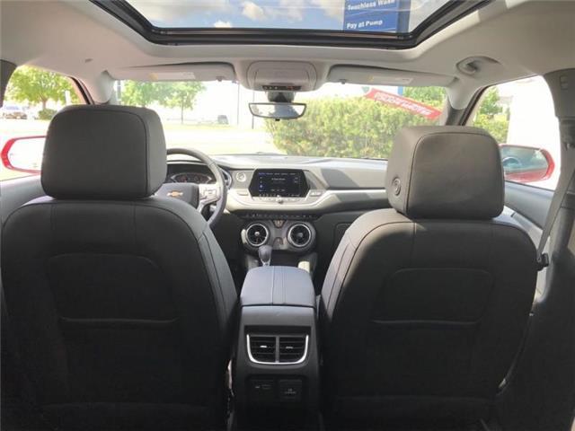 2019 Chevrolet Blazer 3.6 True North (Stk: S646907) in Newmarket - Image 11 of 23