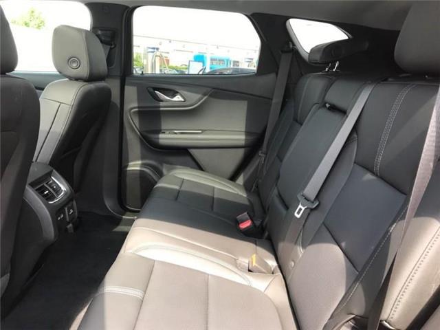 2019 Chevrolet Blazer 3.6 True North (Stk: S646907) in Newmarket - Image 12 of 23