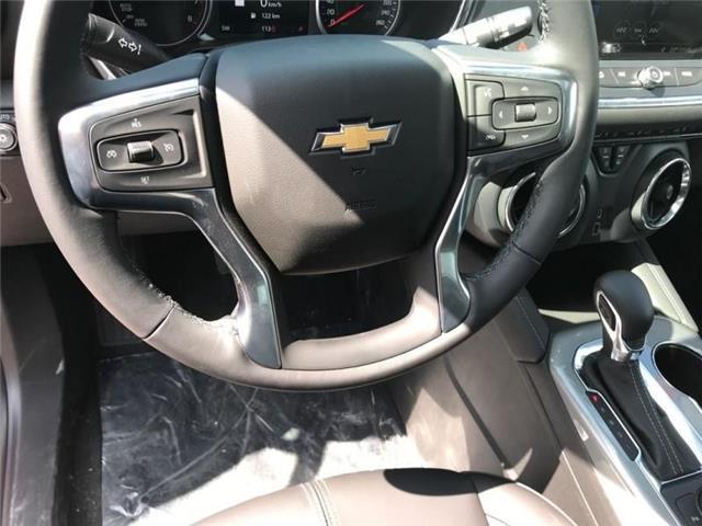 2019 Chevrolet Blazer 3.6 True North (Stk: S646907) in Newmarket - Image 17 of 23