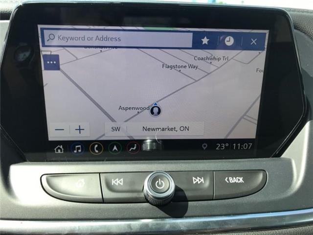 2019 Chevrolet Blazer 3.6 True North (Stk: S646907) in Newmarket - Image 21 of 23