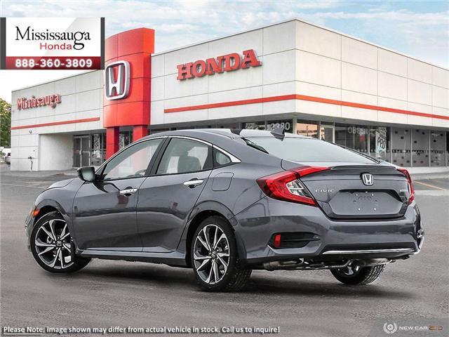 2019 Honda Civic Touring (Stk: 326895) in Mississauga - Image 4 of 23