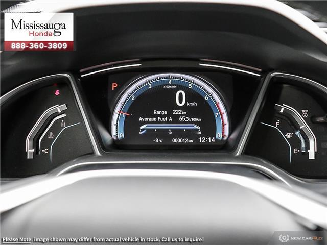 2019 Honda Civic Touring (Stk: 326895) in Mississauga - Image 14 of 23
