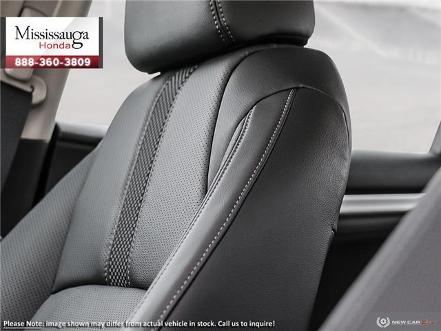 2019 Honda Civic Touring (Stk: 326895) in Mississauga - Image 20 of 23
