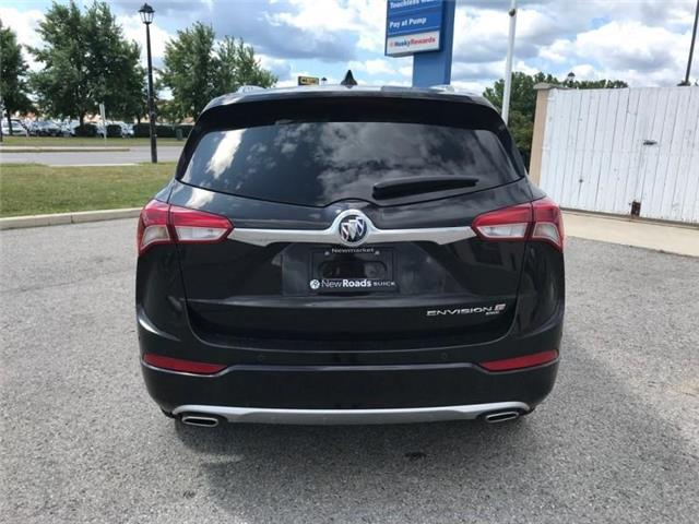 2019 Buick Envision Premium I (Stk: D142276) in Newmarket - Image 4 of 24