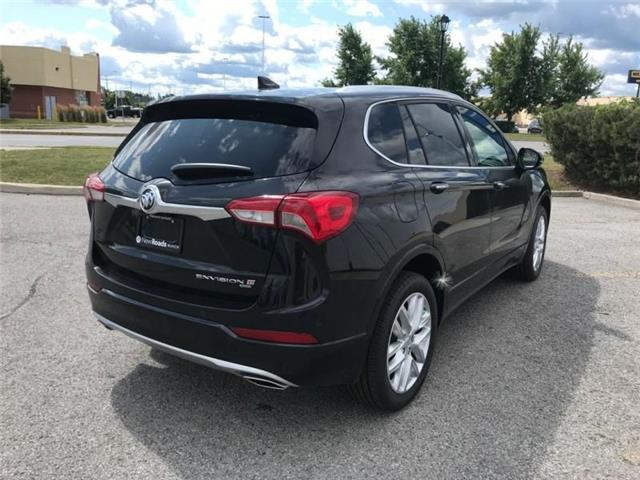 2019 Buick Envision Premium I (Stk: D142276) in Newmarket - Image 5 of 24