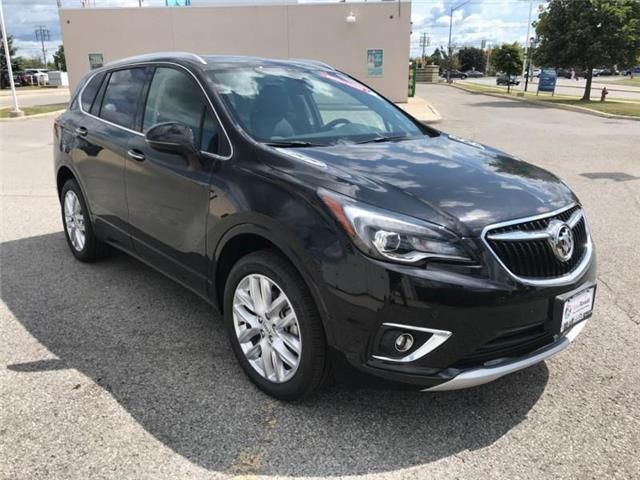 2019 Buick Envision Premium I (Stk: D142276) in Newmarket - Image 7 of 24