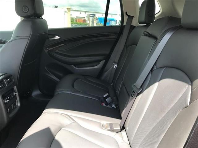 2019 Buick Envision Premium I (Stk: D142276) in Newmarket - Image 12 of 24