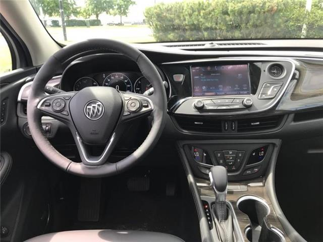 2019 Buick Envision Premium I (Stk: D142276) in Newmarket - Image 14 of 24