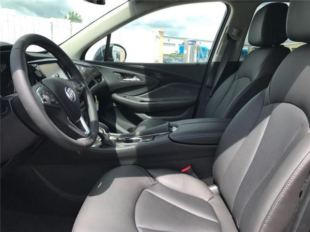 2019 Buick Envision Premium I (Stk: D142276) in Newmarket - Image 15 of 24