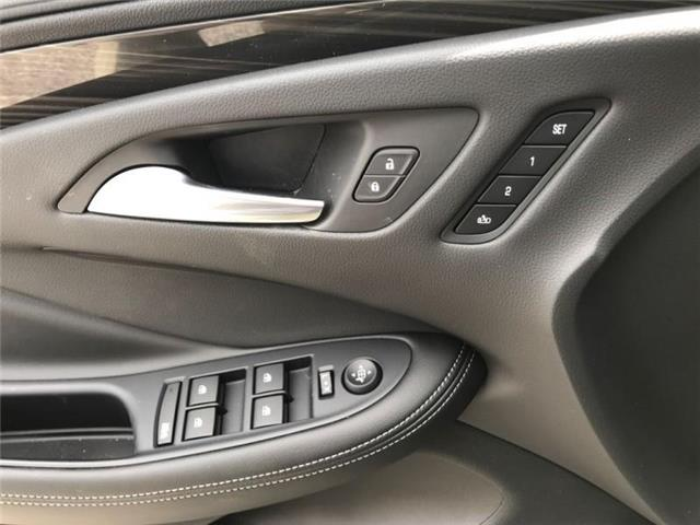 2019 Buick Envision Premium I (Stk: D142276) in Newmarket - Image 16 of 24