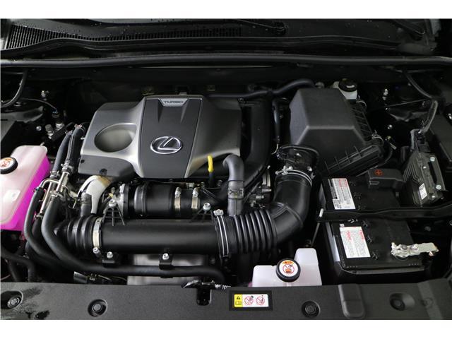 2020 Lexus NX 300  (Stk: 297762) in Markham - Image 9 of 27