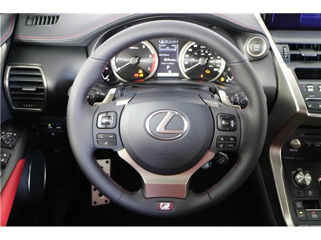 2020 Lexus NX 300  (Stk: 297762) in Markham - Image 15 of 27