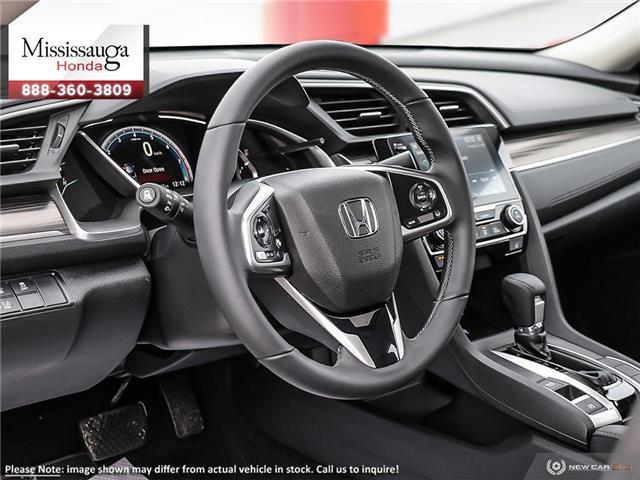2019 Honda Civic Touring (Stk: 326896) in Mississauga - Image 12 of 23