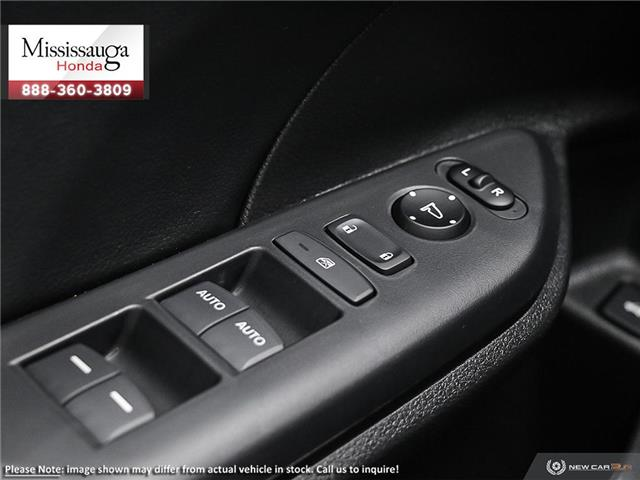 2019 Honda Civic Touring (Stk: 326896) in Mississauga - Image 16 of 23