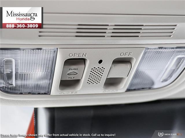 2019 Honda Civic Touring (Stk: 326896) in Mississauga - Image 19 of 23