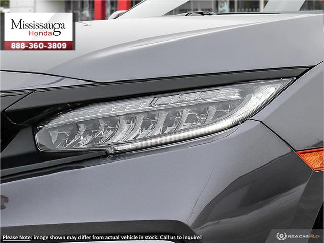 2019 Honda Civic Touring (Stk: 326897) in Mississauga - Image 10 of 23