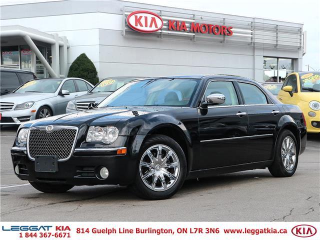 2010 Chrysler 300 Limited (Stk: W0171) in Burlington - Image 1 of 26