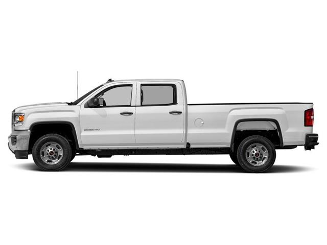 2016 GMC Sierra 2500HD Base (Stk: 57391) in Barrhead - Image 2 of 9