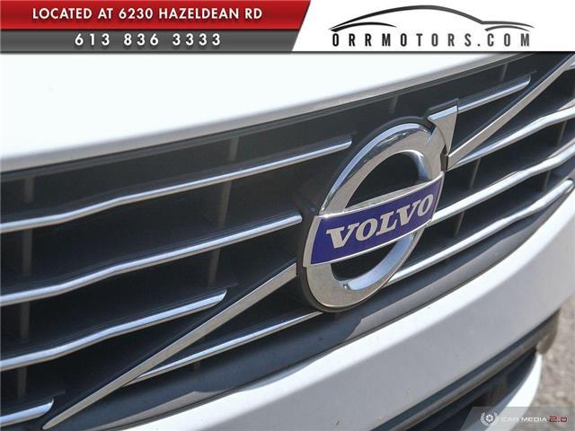 2015 Volvo V60 T5 Premier (Stk: 5862) in Stittsville - Image 7 of 28