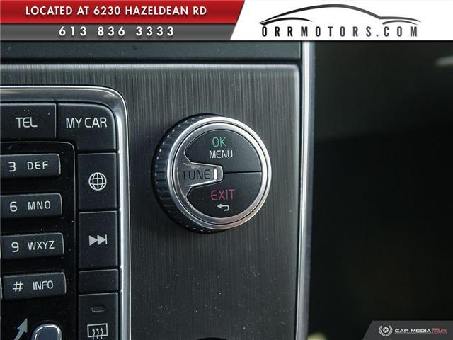 2015 Volvo V60 T5 Premier (Stk: 5862) in Stittsville - Image 25 of 28