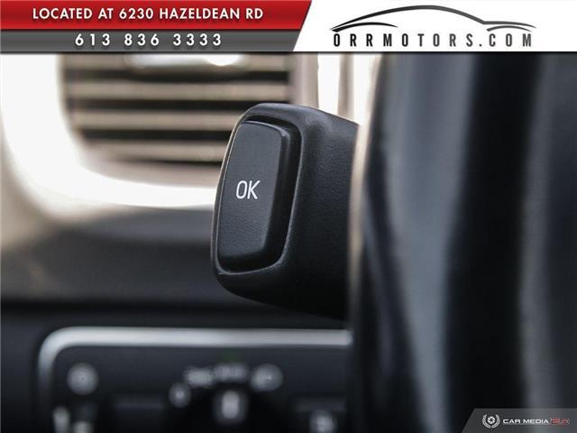 2015 Volvo V60 T5 Premier (Stk: 5862) in Stittsville - Image 26 of 28