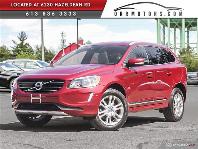 2015 Volvo XC60 T5 Premier Plus (Stk: 5847) in Stittsville - Image 1 of 29