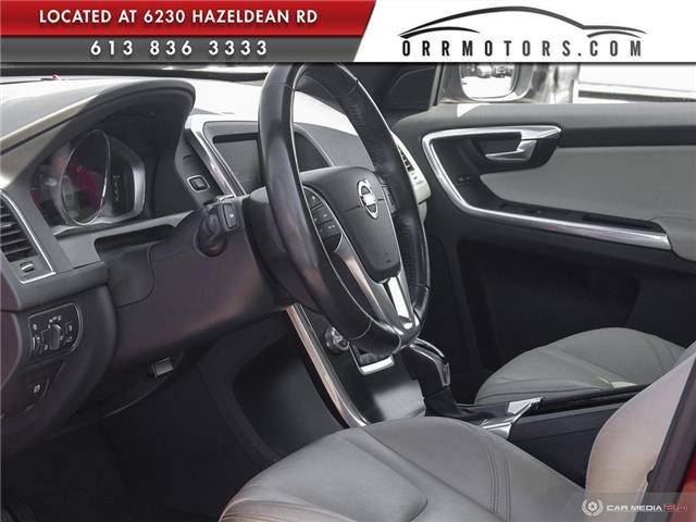 2015 Volvo XC60 T5 Premier Plus (Stk: 5847) in Stittsville - Image 12 of 29