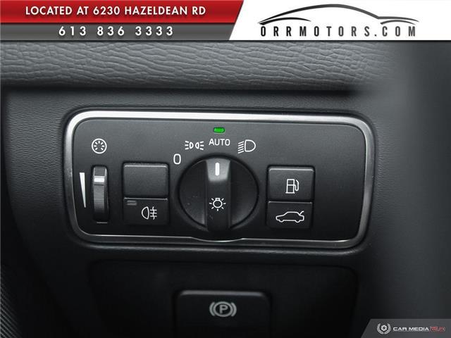 2015 Volvo XC60 T5 Premier Plus (Stk: 5847) in Stittsville - Image 24 of 29