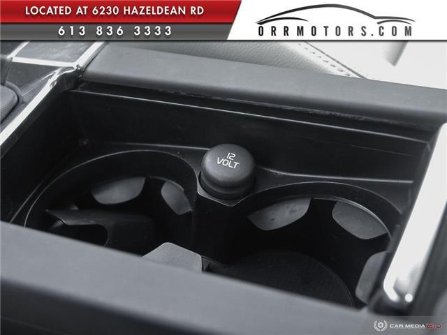 2015 Volvo XC60 T5 Premier Plus (Stk: 5847) in Stittsville - Image 25 of 29
