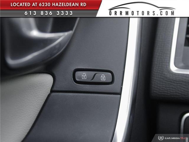 2015 Volvo XC60 T5 Premier Plus (Stk: 5847) in Stittsville - Image 28 of 29